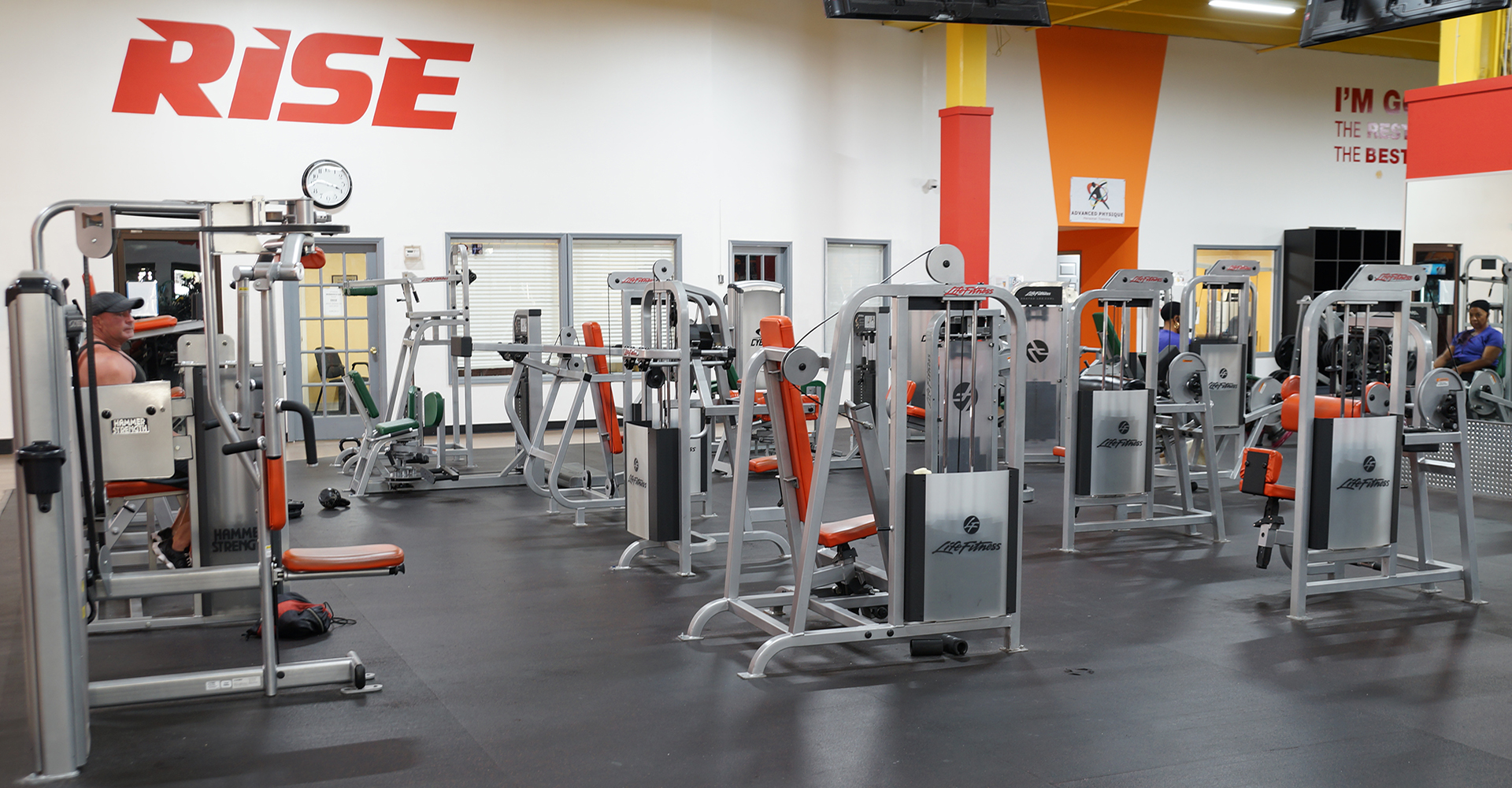 Rise Health and Fitness Miami Newest and Most Exciting ...